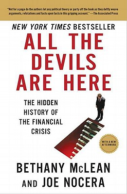 All the Devils Are Here By McLean, Bethany/ Nocera, Joe
